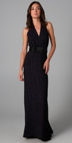 Milly Brielle Hostess Gown