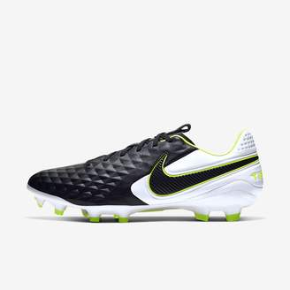 Nike Firm-Ground Soccer Cleat Tiempo Legend 8 Pro FG