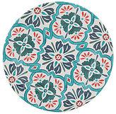 Southern Living Medallion Melamine Salad Plate