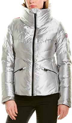 Rossignol Poliane Down Jacket