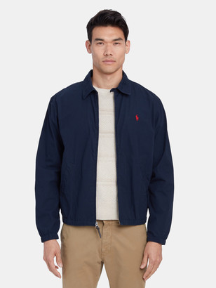 Polo Ralph Lauren Bayport Wind Breaker Jacket