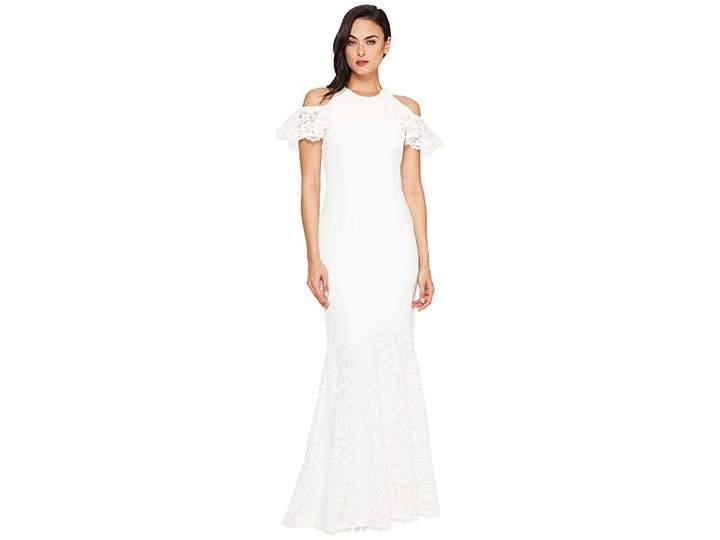 Nicole Miller Carlessa Bridal Gown