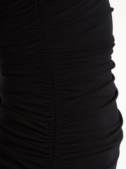 Thumbnail for your product : Norma Kamali Bill Mio Swimsuit - Black