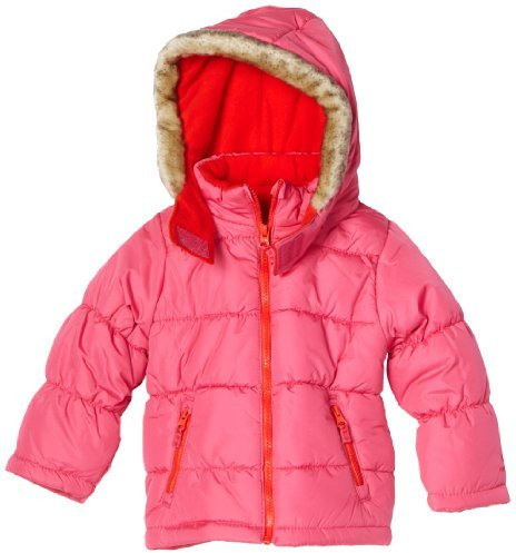 Carter's Girl's 2-6x Heavyweight 3 in 1 Systems Jacket