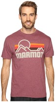 Marmot Coastal Tee S/S