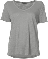 ATM Anthony Thomas Melillo loose fit T-shirt - women - Cotton - XS/S