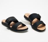 Clarks CLOUDSTEPPERS by Slip-On Sandals - Step June Tide