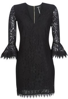 GUESS LARINA women's Dress in Black