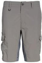 O'Neill Men's Traveler Hybrid Cargo Shorts
