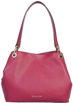Michael Kors Raven Shoulder Bag