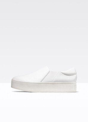 Vince Leather Warren Sneaker