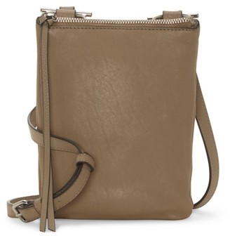 Vince Camuto Keliz Leather Crossbody Bag