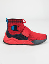 Champion Rally Lockdown Boys Shoes