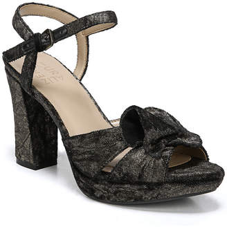 Naturalizer Adelle Platform Sandals Women Shoes