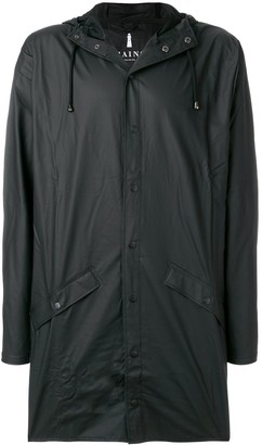 Rains Alpine coat