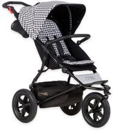 Mountain Buggy® Urban JungleTM Luxury Collection Stroller in Pepita