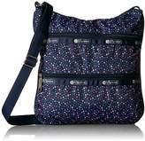 Le Sport Sac Classic Kylie Crossbody Bag