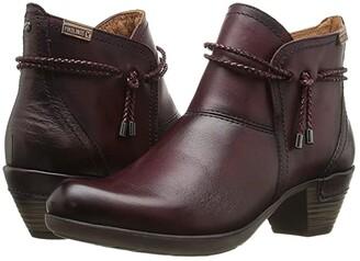 PIKOLINOS Rotterdam 902-8775 (Black) Women's Shoes
