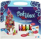 Hasbro DohVinci Flower Tower Frame Kit