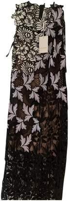 Self-Portrait Multicolour Cotton Dresses