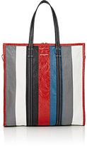 Balenciaga Women's Arena Bazar Shopper Medium Tote Bag