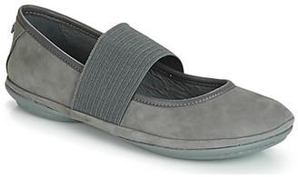 Camper RIGHT NINA BRIDE women's Shoes (Pumps / Ballerinas) in Grey