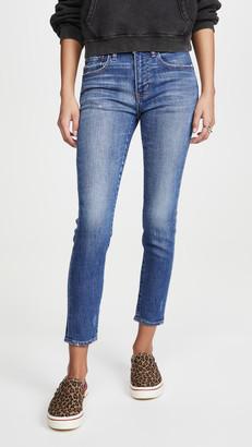 Moussy MV Elverson Skinny Jeans