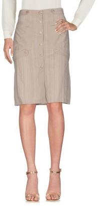 Byblos Knee length skirt