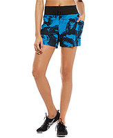 "Lucy Revolution Run 5"" Pull-On Woven Short"