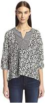 Tolani Women's Malia Tunic Top