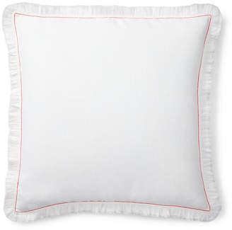 Lauren Ralph Lauren Maggie Ruffled Throw Pillow Bedding