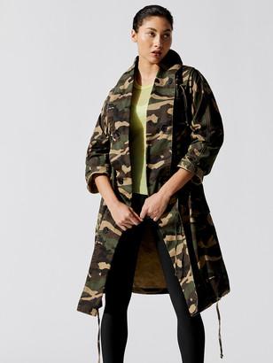 NSF Callie Coccoon Jacket