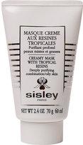 Sisley Paris SISLEY-PARIS Women's Creamy Mask with Tropical Resins - 60 ml