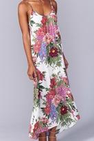 Show Me Your Mumu Floral Maxi Dress