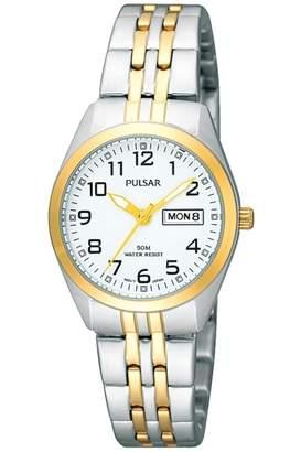 Pulsar Ladies Watch PN8006X1