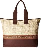 Prana Jazmina Tote Tote Handbags