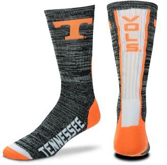 Women's For Bare Feet Tennessee Volunteers Team Vortex Socks