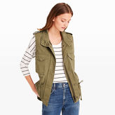 Club Monaco Cookson & Clegg Military Vest