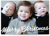 Minted Loop-De-Loop Christmas Photo Cards