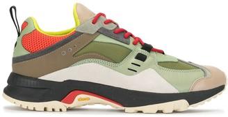 Marcelo Burlon County of Milan Cross sneakers