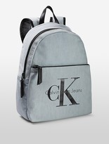 Calvin Klein Reissue Canvas Backpack