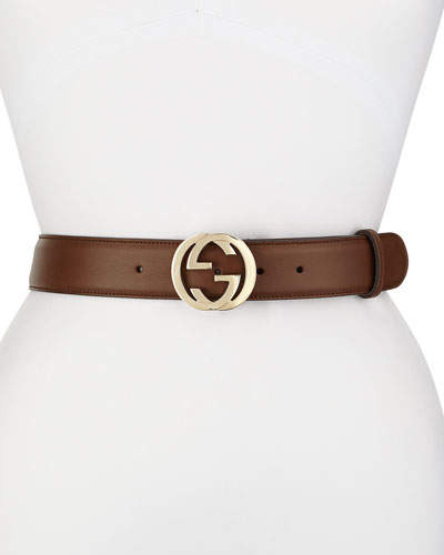 8ad0175f7463 Wide Buckle Belt - ShopStyle