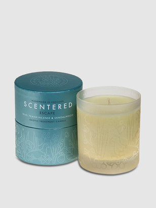 Scentered ESCAPE Home Aromatherapy Candle
