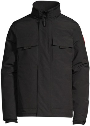 Canada Goose Forester Down Jacket