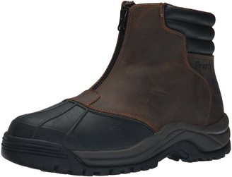 Propet Men's Blizzard Mid Zip-M
