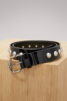 Isabel Marant Zoa leather Belt