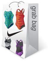 Nike Women's Nylon Spandex Swimsuit Grab Bag 7535077