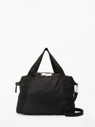 Day Et DAY et Day Gweneth Cross Large Shoulder Bag, Black