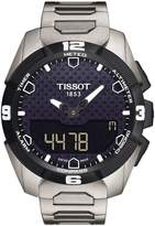 Tissot Touch Collection T-Touch Expert Solar Touchscreen Watch