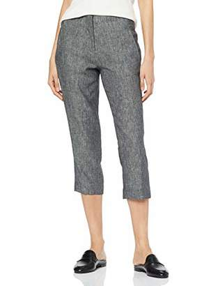 Rose' A Pois ROSE A POIS Women's CALETTA Trousers,(Sizes:40)